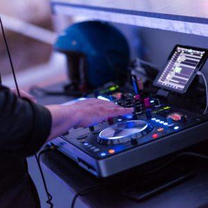 DJ Mixer / Mischpulte