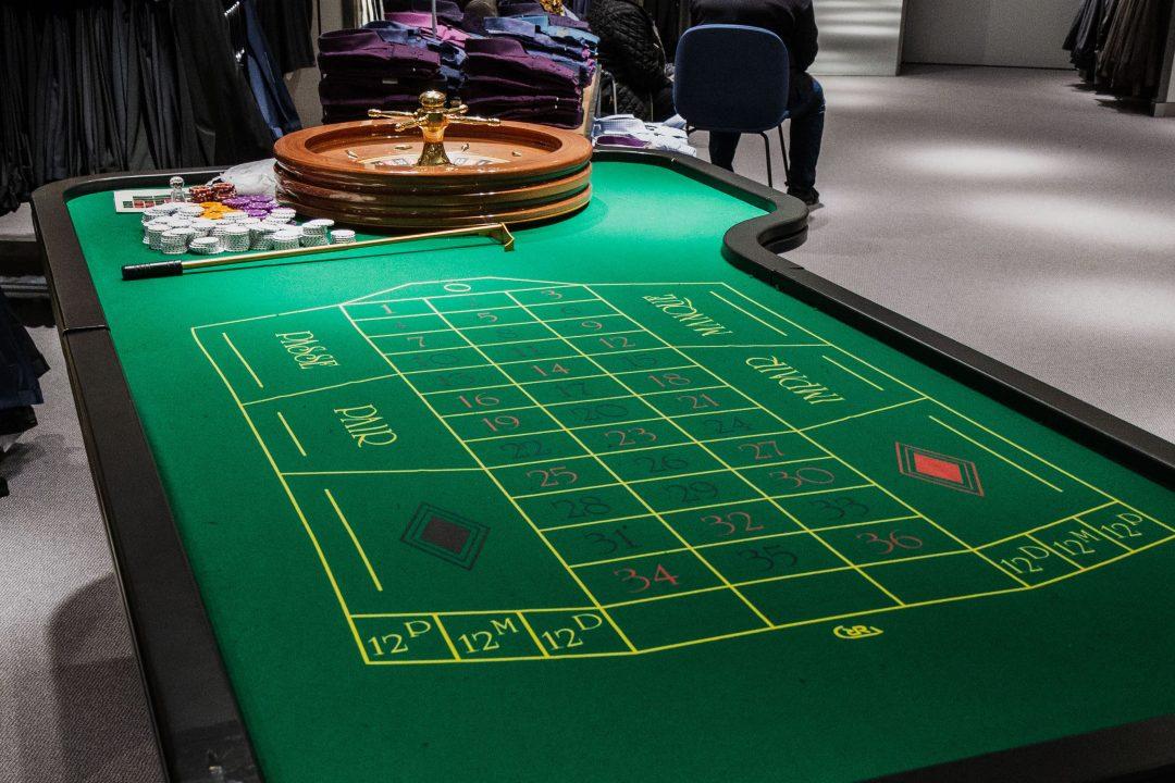 Munchen Casino Roulette